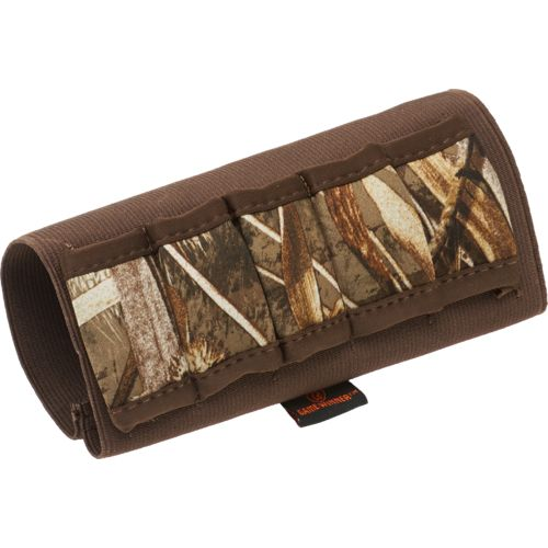 Display product reviews for Game Winner® Realtree Max-5® Shotgun Stock Shell Holder
