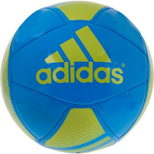 Display product reviews for adidas EPP Glider Size 3 Soccer Ball