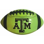 GameMaster Texas A&M University Glow in the Dark Mini Football