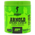 MusclePharm Arnold Iron Cre3 Super Creatine Nitrate Formula
