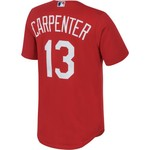 Majestic Men's MLB Matt Carpenter Cool Base® Jersey