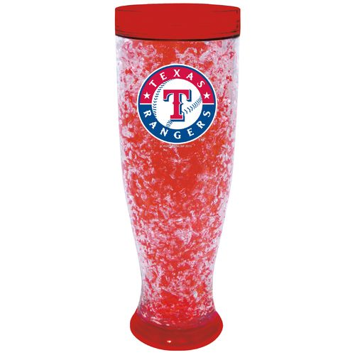 Hunter Texas Rangers 16 oz. Iced Pilsner