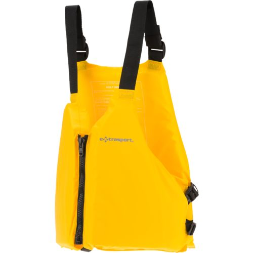 Display product reviews for Extrasport® Adults' Fleet Life Vest