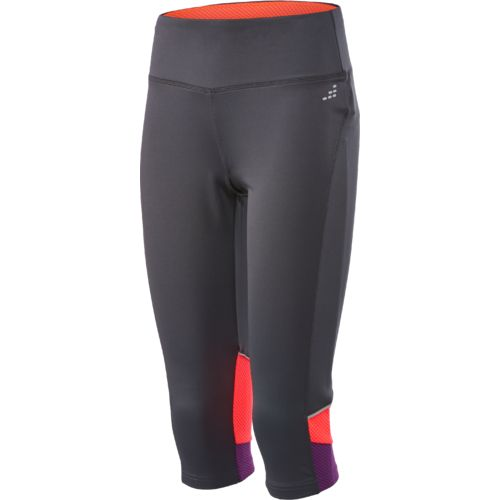 Image for BCG™ Women's Fitted Running Capri Pant from Academy