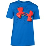 Under Armour® Boys' Squirt Gun T-shirt