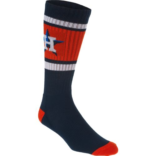 '47 Adults' Houston Astros Duster Sport Socks