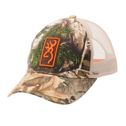 Browning Men's Conway Cap