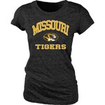 Blue 84 Juniors' University of Missouri Triblend T-shirt