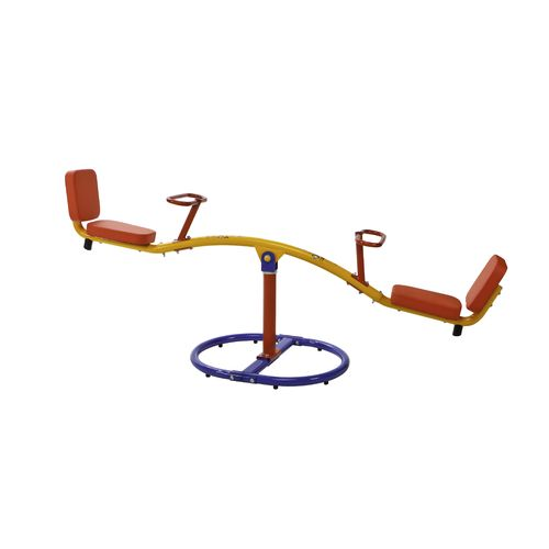 Display product reviews for Impex Gym Dandy Teeter Totter