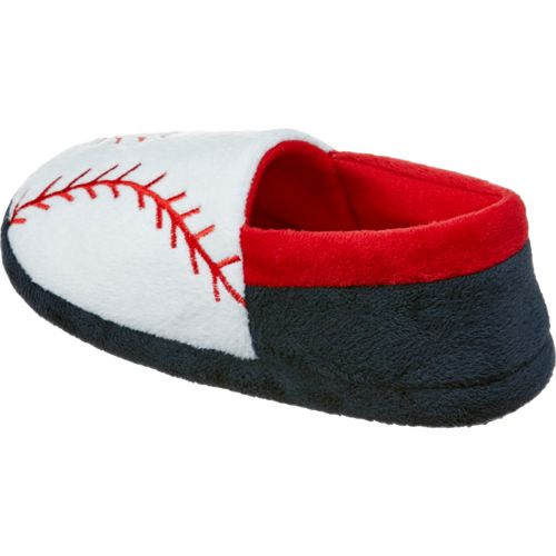 Austin Trading Co. Kids' Baseball Slippers - view number 3