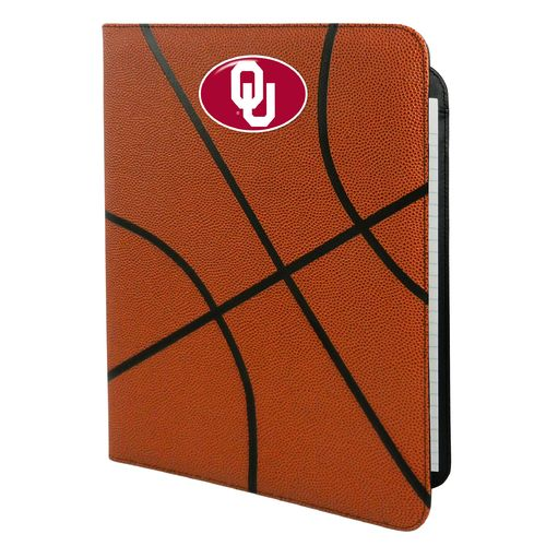 GameWear University of Oklahoma Classic Basketball Portfolio