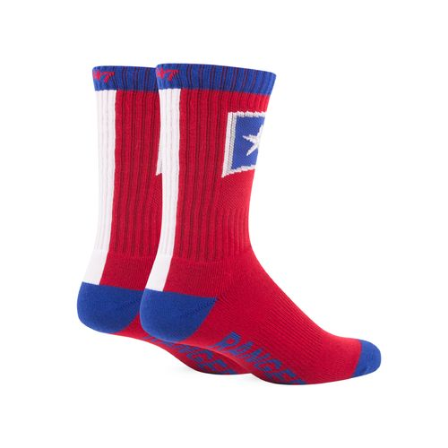 '47 Adults' Texas Rangers Bolt Sport Socks - view number 2
