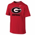 Georgia Bulldogs Boy's Apparel