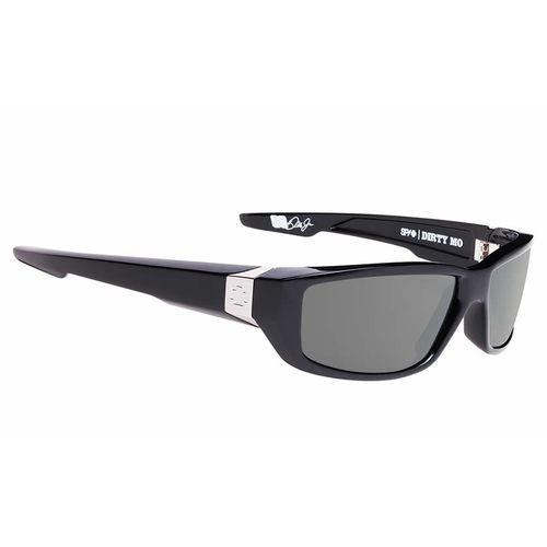 SPY Optic Dirty Mo Happy Polarized Sunglasses - view number 1