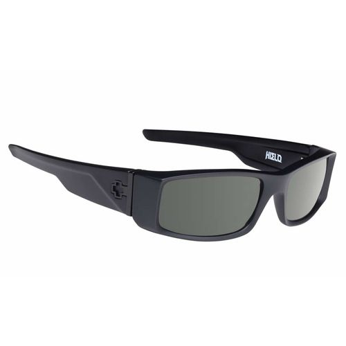 SPY Optic Hielo Happy Polarized Sunglasses - view number 1