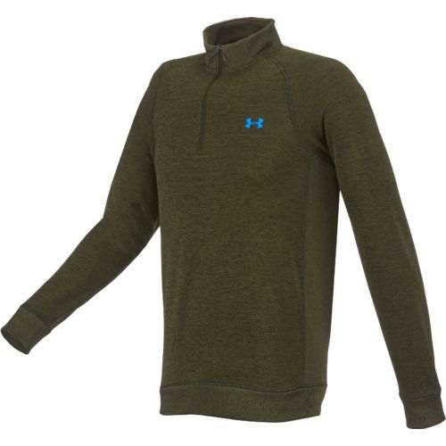Under Armour® Men's Storm 1/4-Zip Golf Sweater