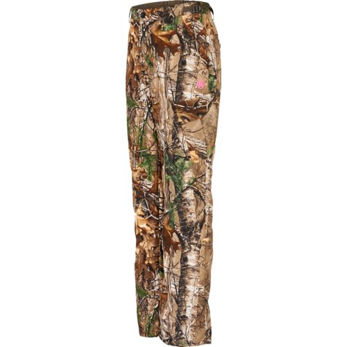 Display product reviews for Game Winner Women's Eagle Pass Realtree Xtra Deluxe Pant