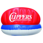 Poolmaster® Los Angeles Clippers Luxury Drifter - view number 2