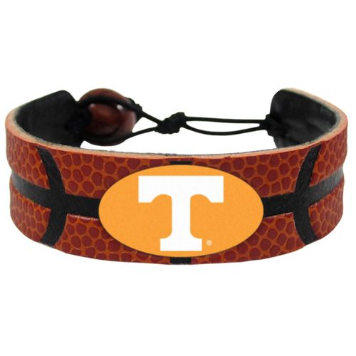 GameWear University of Tennessee Classic Basketball Bracelet