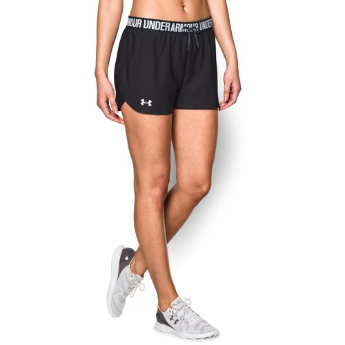 Under Armour Women's Play Up Short - view number 2
