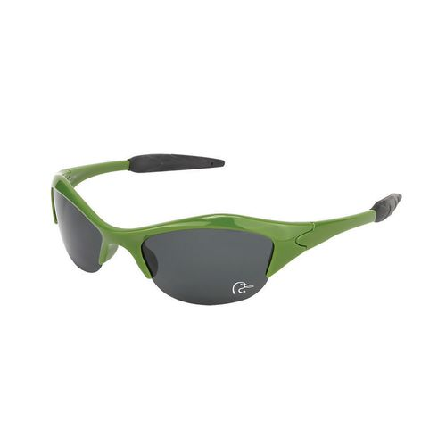AES Optics Adults' Ducks Unlimited Half Sport Polarized Sunglasses