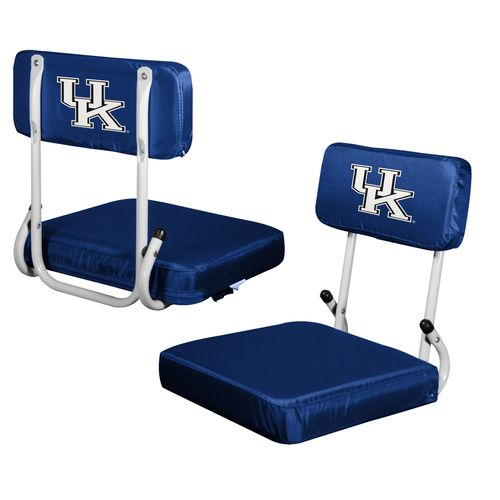 Logo Chair University of Kentucky Hardback Seat