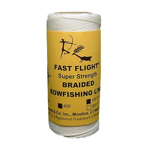 Brownell 400 lb. - 33.3 yards Bowfishing Line