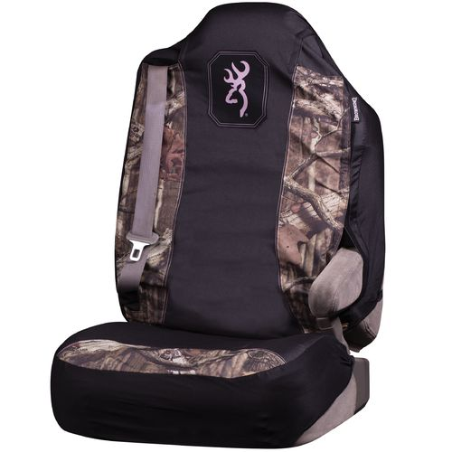 Browning Mossy Oak Infinity® Universal Seat Cover - view number 1