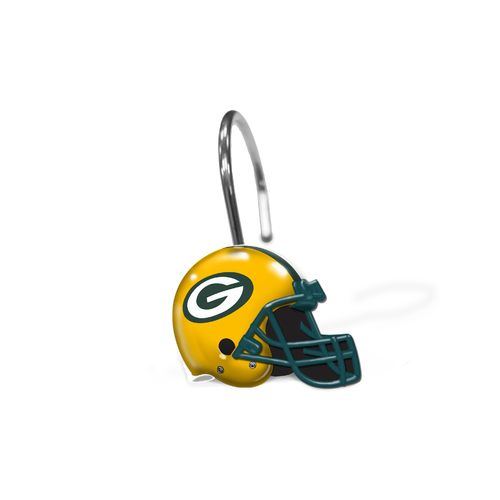 The Northwest Company Green Bay Packers Shower Curtain
