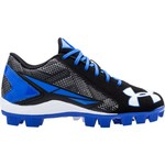 Under Armour® Boys' Leadoff Low RM Jr. Baseball Cleats
