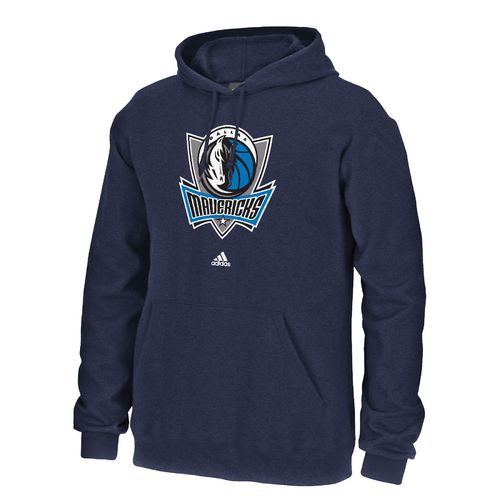 adidas™ Adults' Dallas Mavericks Hoodie