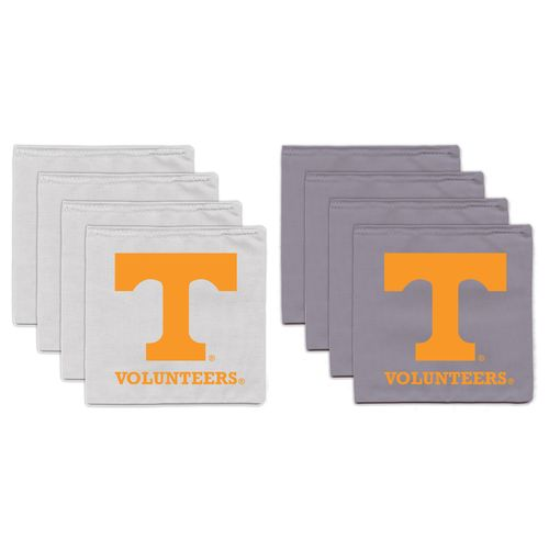 BAGGO® University of Tennessee 12 oz. Cornhole Beanbag Toss Bags 8-Pack