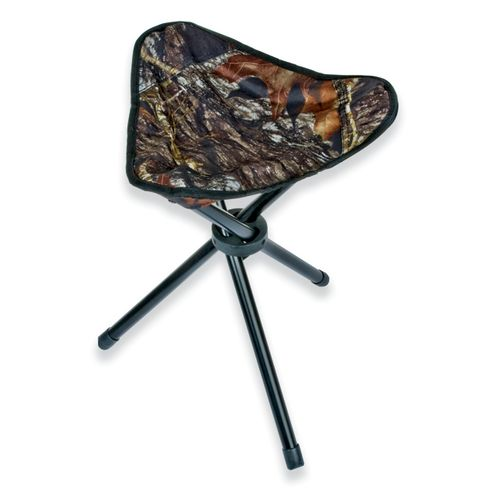 Mossy Oak Break-Up® 3-Legged Stool