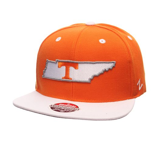 Zephyr Adults' University of Tennessee Statement Cap