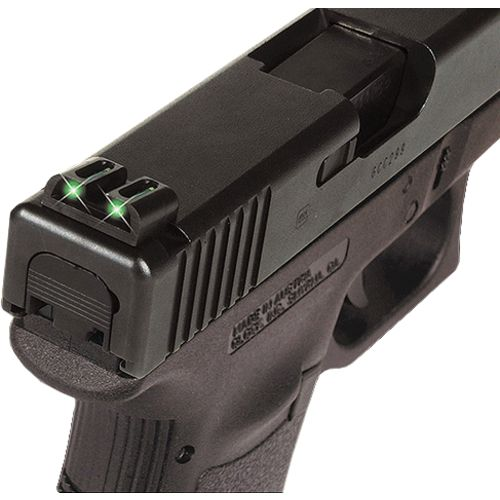 Truglo TG131G1 Brite Site Fiber Optic Sights