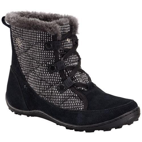 Columbia Sportswear Women's Minx™ Shorty Omni-Heat™ Tweed Boots