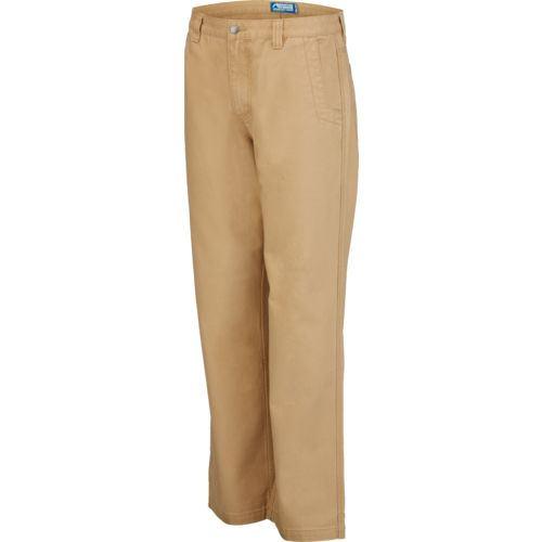 Display product reviews for Mountain Khakis Men's Canvas Pant