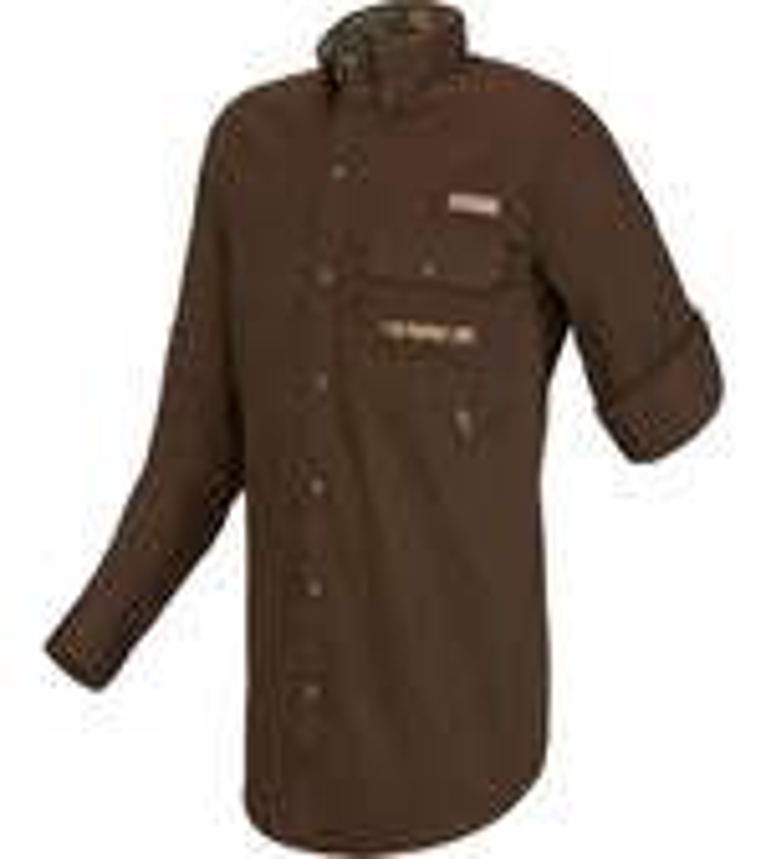 Columbia Sportswear Men's Sharptail™ Long Sleeve Button-Down Shirt