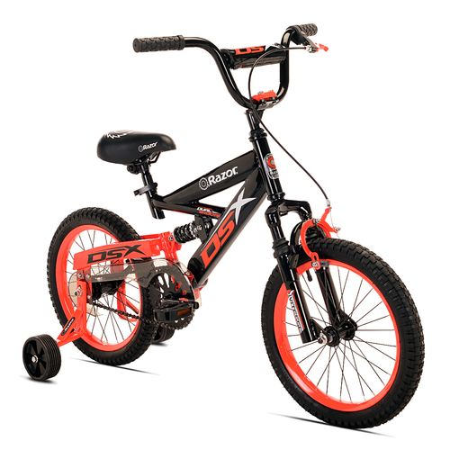 KENT Boys' Razor DSX 16 in Bicycle