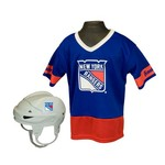 Franklin Kids' New York Rangers Uniform Set