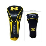 Team Golf University of Michigan Apex Head Cover - view number 1