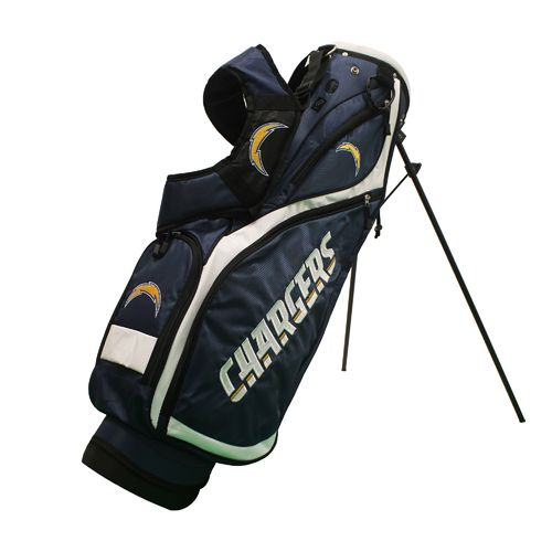 Team Golf San Diego Chargers Nassau Golf Stand Bag