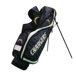 Team Golf San Diego Chargers Nassau Golf Stand Bag - view number 1