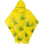 Storm Duds Adults' Southeastern Louisiana University Lightweight Stadium Rain Poncho - view number 1