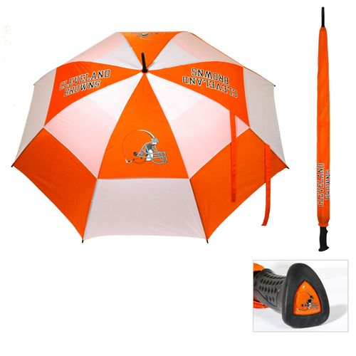 Team Golf Adults' Cleveland Browns Umbrella