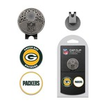 Team Golf Green Bay Packers Marker Cap Clip - view number 1