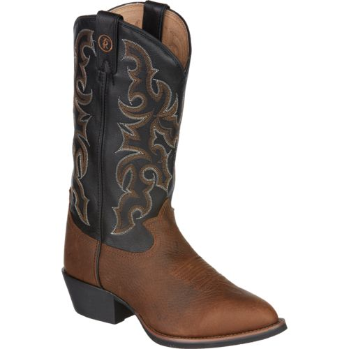 Tony Lama Men's Bridle 3R Western Boots - view number 2