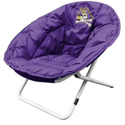 Logo™ East Carolina University Sphere Chair