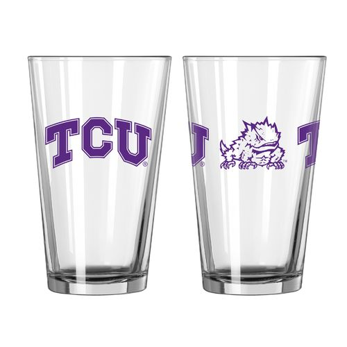 Boelter Brands Texas Christian University Game Day 16