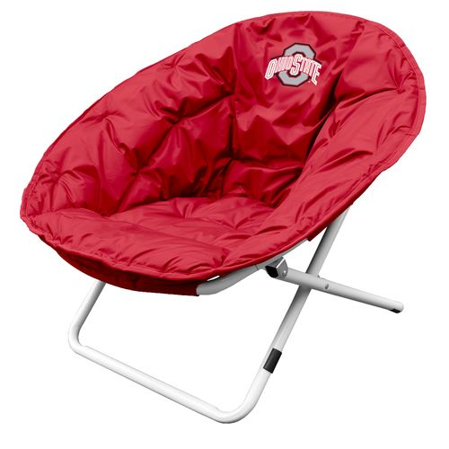 Logo Ohio State University Sphere Chair